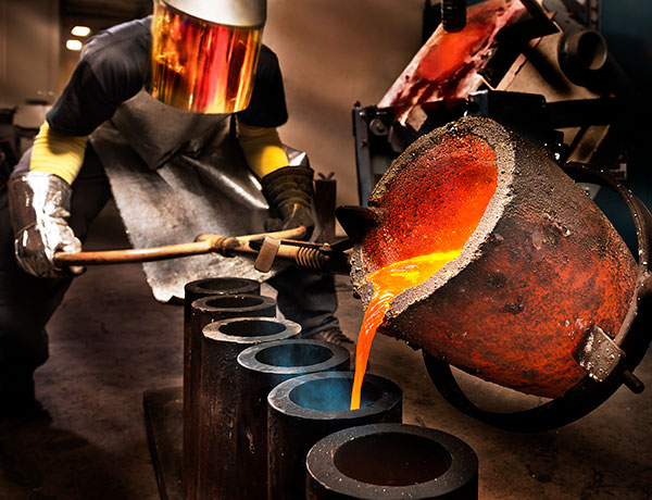 iron-casting