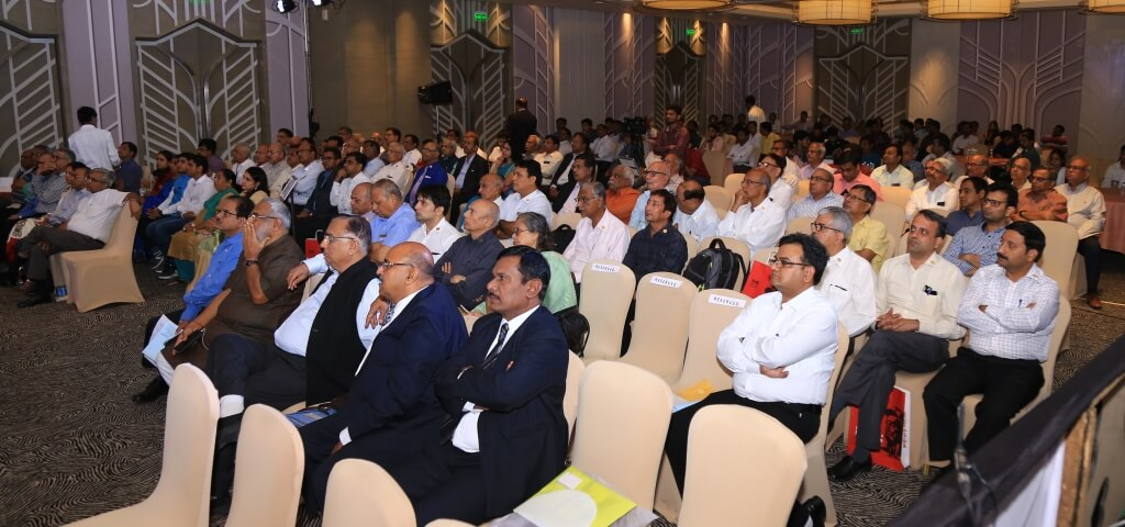 66th Annual meeting- Institute of Indian Foundrymen (IIF) in Ahmedabad