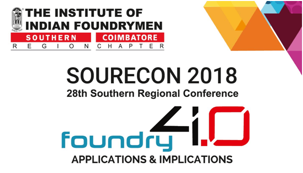Sourecon 2018 – Foundry 4.0 conference
