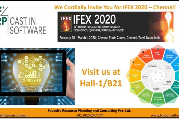 IFEX Casting In Software