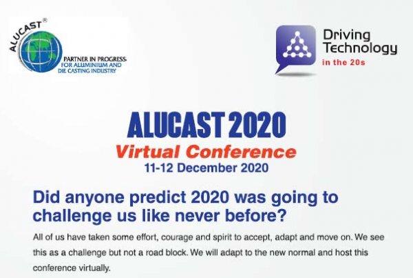 ALUCAST 2020 Virtual Conference