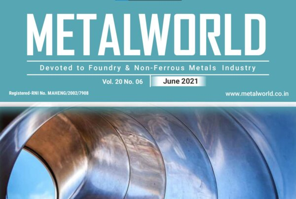 METING 4.0 (Part 2) in METAL WORLD June 2021